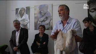 Un nouveau lieu d'accueil pour les SDF (Marseille)