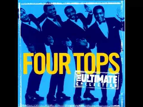 If Ever A Love There Was - Four Tops