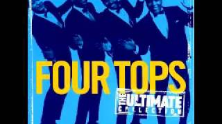 IF EVER A LOVE THERE WAS FOUR TOPS