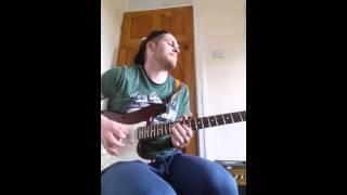 Baixar New Fender Champion 100 amp! Chris Davey blues