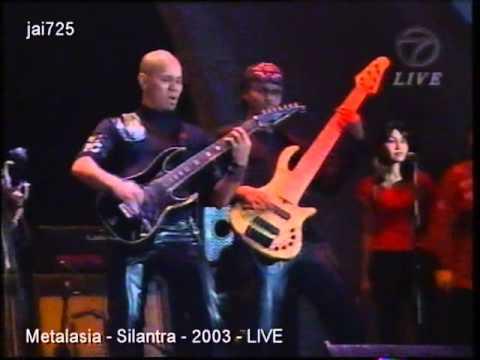 Metalasia - Silantra - 2003 - LIVE