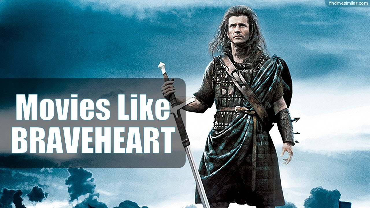 a review of the 1995 film braveheart Braveheart (1995) reviewed by ali barclay updated 27 october 2000: find out more about braveheart at: movie review query engine the internet movie database.
