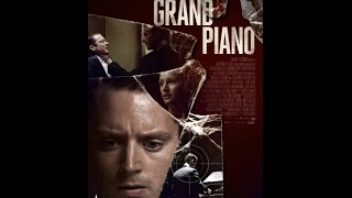 Grand Piano (2013) Movie Review