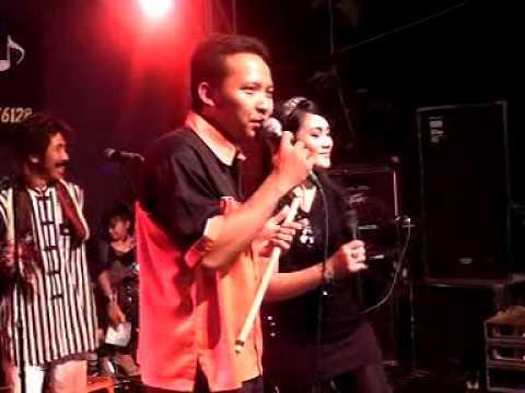 The Best Dangdut Jepara Camelia - RINDU - Ayu Mustika duet