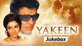 Yakeen All Songs   Dharmendra, Sharmila Tagore   Filmi Gaane   HD