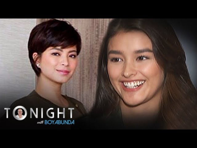 TWBA: Liza is the new Darna!