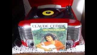 Même pour un seul jour  de Claude Cédric
