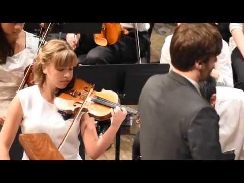 FSU Summer Music Camps- String Orchestra Camp