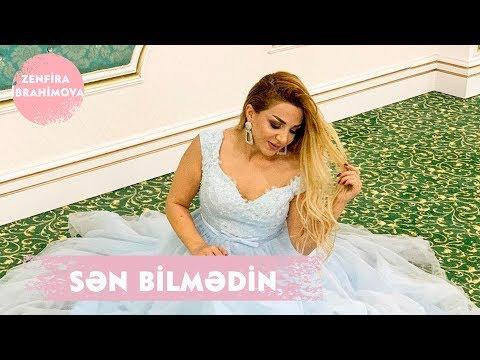 Zenfira Ibrahimova ft Tural & Togrul - Sen Bilmedin