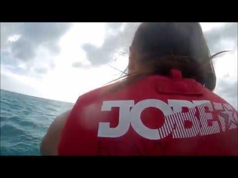 Jet Ski Cap Vert