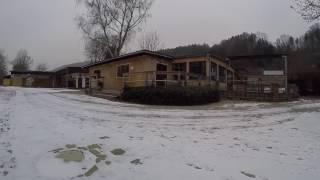 STREET VIEW: Campingplatz Schachenhorn am Bodensee in GERMANY