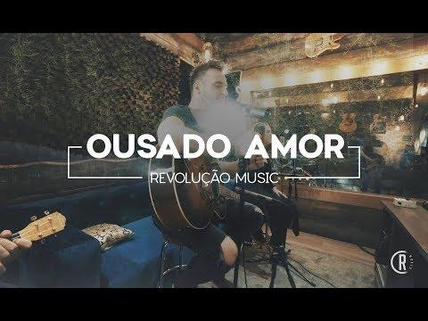 OUSADO AMOR (CLIPE OFICIAL) | RECKLESS LOVE - REVOLUÇÃO MUSIC