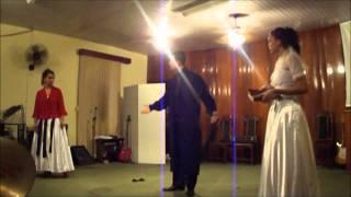A Noiva - Teatro Gospel Evangelico