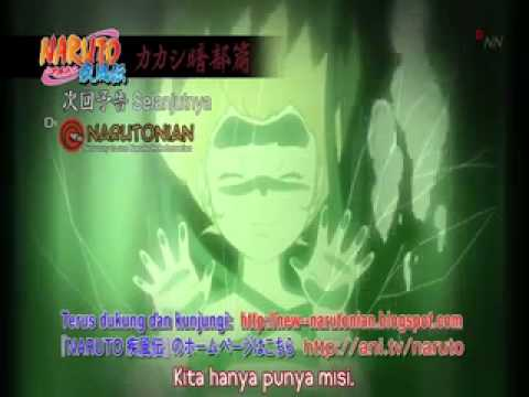 Naruto Shippuden Episode 356 Subtitle Indonesia