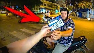 Вьетнам 2019. УЗНАЙТЕ, Как ОБМАНЫВАЮТ туристов в вечернем Нячанге зазывалы!! Развод на отдыхе Нячанг