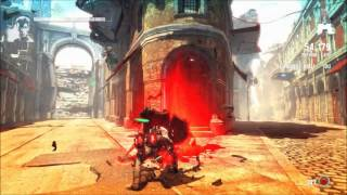 Devil May Cry (5) Captivate 2012 Gameplay
