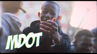 MDot & Showkey Ft. Slimzy - Reckless @MDotKID | Link Up TV