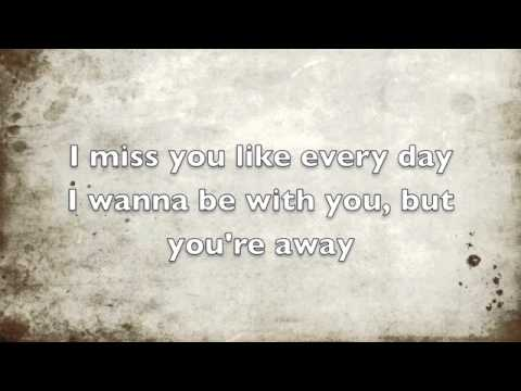 'I Miss You' by Beyonce & Frank Ocean - Lyrics