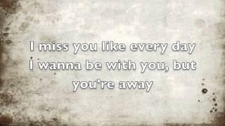 'I Miss You' by Beyonce & Frank Ocean - Lyrics