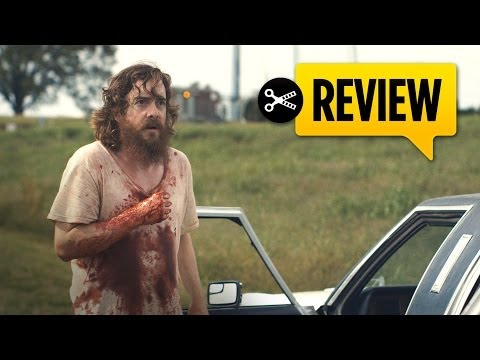 Review: Blue Ruin (2014) - Thriller Movie HD