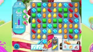 Candy Crush Soda Saga Level 807 ★★★