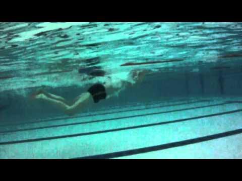 Underwater Swim Study