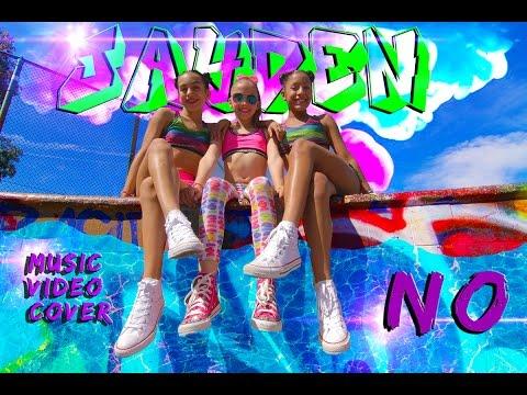 Meghan Trainor - NO - Jayden Bartels - Music Video Cover