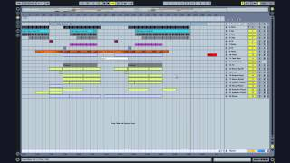 Avicii & Nicky Romero - Nicktim / I Could Be The One (Danny Better Ableton Remake) [Free Download]