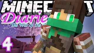Dance of Swords | Minecraft Diaries [S2: Ep.4 Minecraft Roleplay]