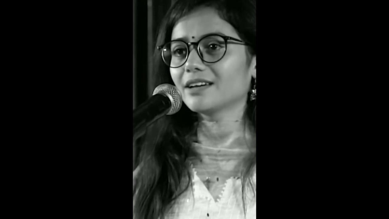 Download जान हो त�म मेरी ��   Nidhi Narwal   Emotional shayari   sad shayari by nidhi agarwal