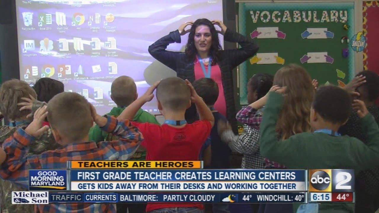 Elementary Classroom Playlist ~ Berkshire elementary school teacher chrisoula karanikolis