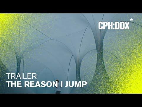 The Reason I Jump Trailer | CPH:DOX 2020