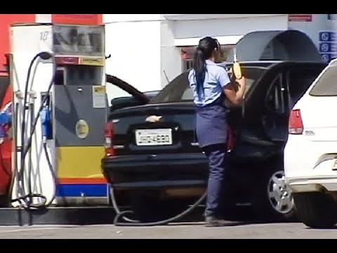 Os postos de gasolina estão entre os setores que podem formar cartel