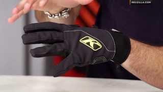 Klim Inversion Gloves Review at RevZilla.com