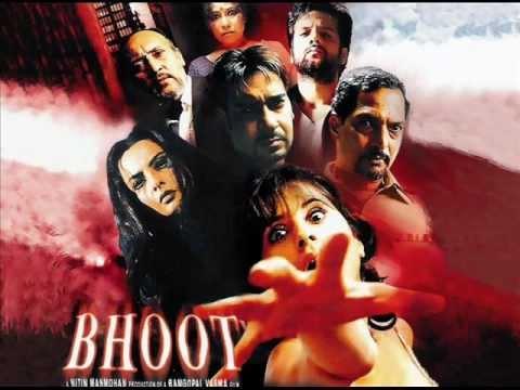 Bhoot Hai Yahan Koi - Bhoot (2003) - Full Song