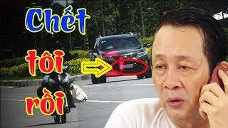 Đi xe biển số giả, Trung tướng Võ Văn Liêm tái măt khi công an vào cuộc