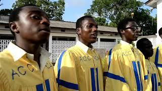 Gyatabruwa by Accra Academy Choir