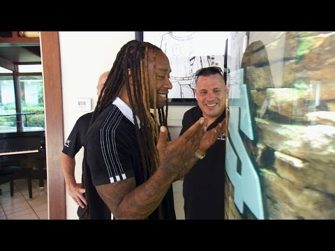 Ty Dolla $ign Loves His Custom Award-Worthy Aquarium | Tanked