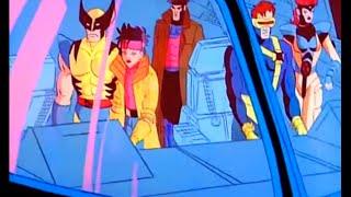 2k HD Açılışı (Animasyon Dizi)] X-Men [