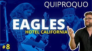 Hotel California Solo