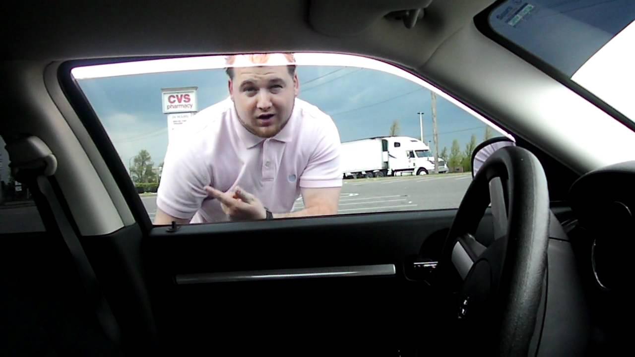 locked car. Dancing Machine Locked Out Of Car -