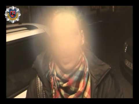 Vilniaus policija medžiojo prostitutes