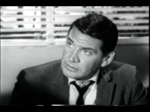 Burkes Law - Who Killed Jason Shaw?