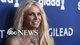 Britney Spears wants to press charges against her father over conservatorship