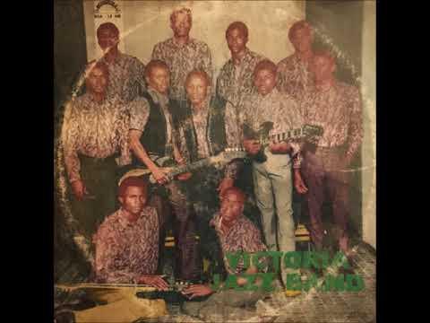 Victoria Jazz Band - collella omin ariye - kenya