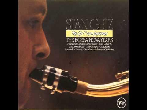 Stan Getz - Once Again