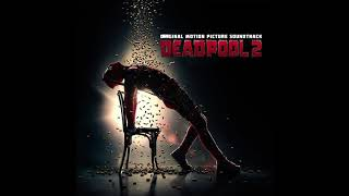 Gambar cover Deadpool 2 take on me (soundtrack)