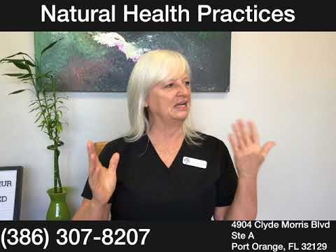 Looking for a massage in Port Orange, FL? Meet Terri Zinke | Natural Health Practices