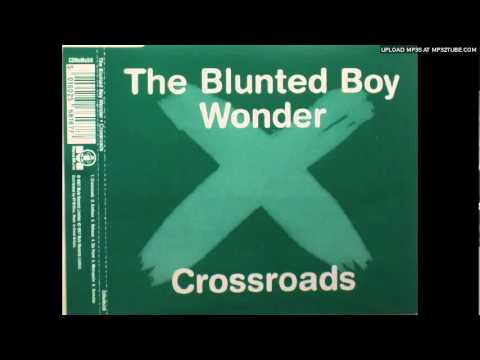 The Blunted Boy Wonder - Metropolis