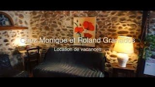 Chez Monique et Roland GRANADOS - Le Boulou
